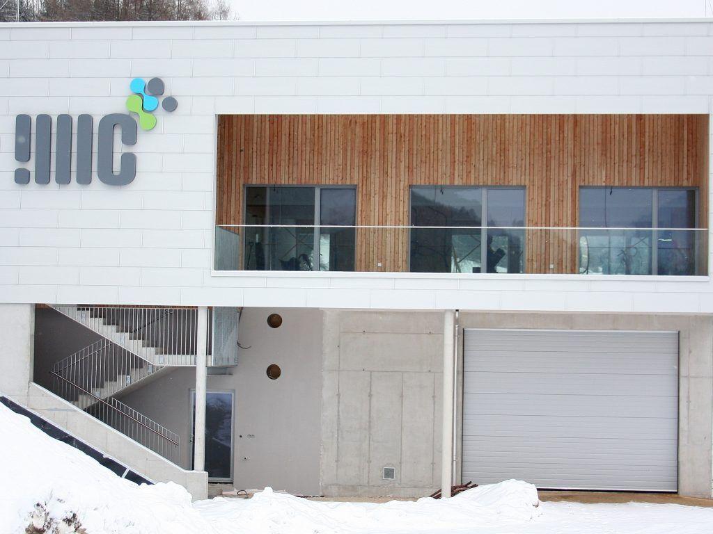 IMC Bürogebäude