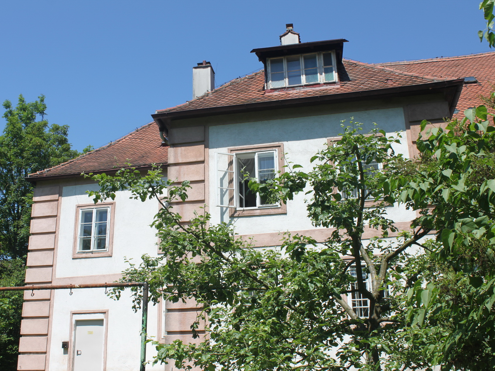 Schloss Edla