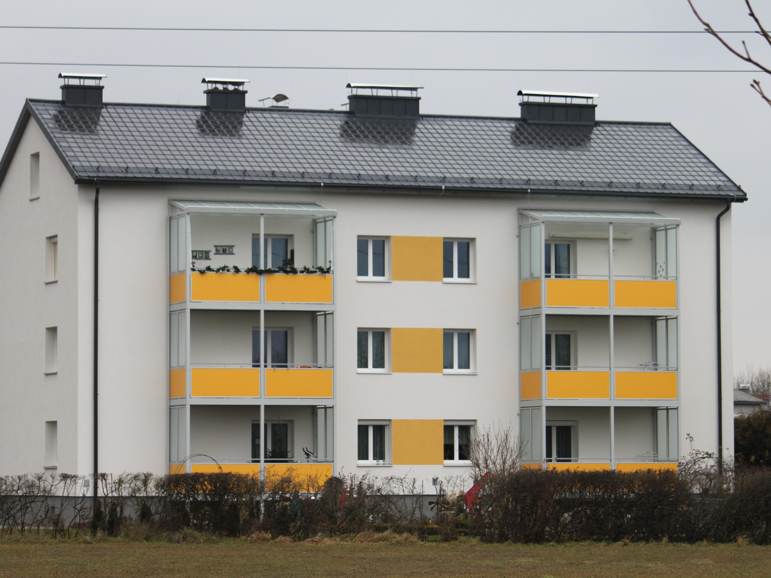 WHA in Allersdorf
